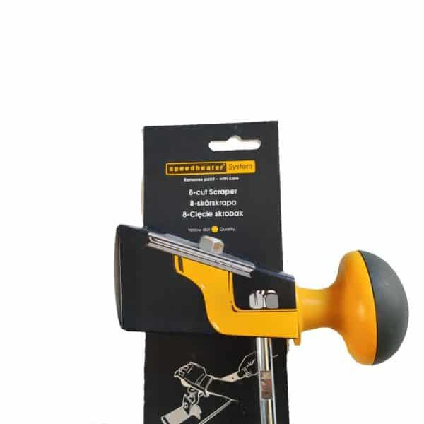 Speedheater SH8 Malingskrape for panel