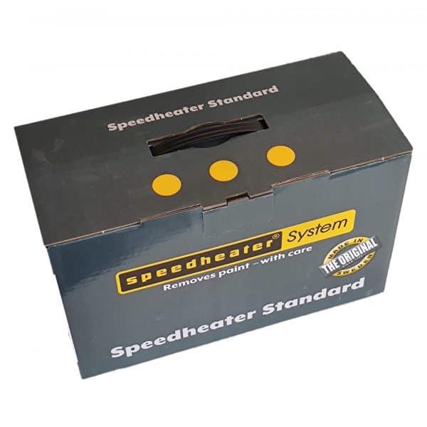 Speedheater Forpakning