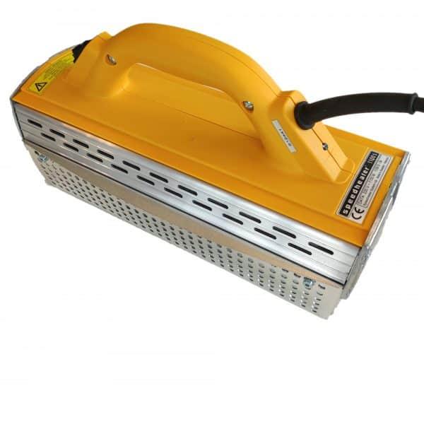 Speedheater Standard Ir Enhet