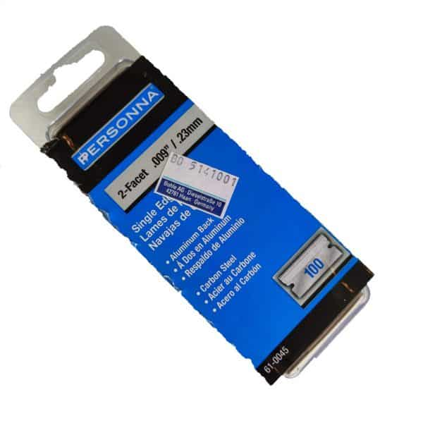 Bohle Glasskrapeblad Forpakning