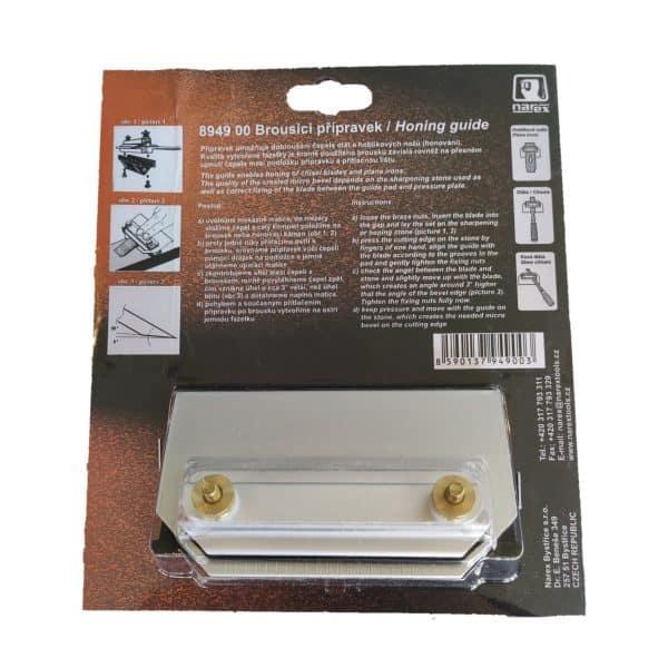 Narex Brynejigg Forpakning