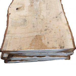 Eik plank 55-58 cm bredde
