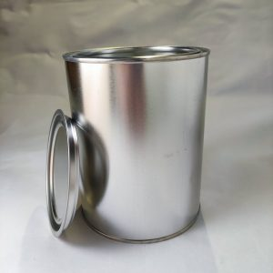 Tomboks Metall 1 Liter