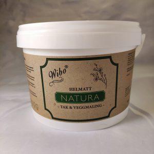 Wibo Natura Interiørmaling 3 Liter