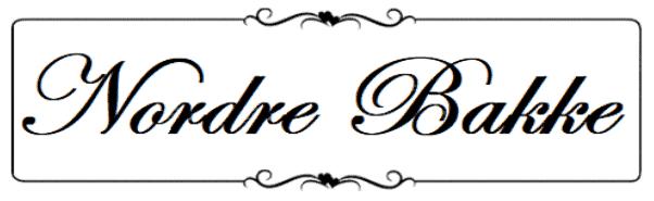 nordre bakke logo